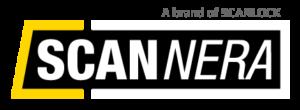 Logo SCANNERA a brand of SCANLOCK