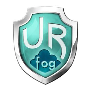 UR Fog logo